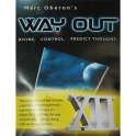 WAY OUT XII  -  MARC OBERON