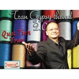 TRAN GYPSY CURSE  -  QUOC TIEN TRAN