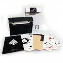 YU HOJIN CARD MANIPULATION ( White )