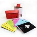 YU HOJIN CARD MANIPULATION ( Color )
