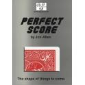 PERFECT SCORE  -  JON ALLEN