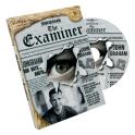 EXAMINER  -  PAUL HARRIS & JOHN GRAHAM