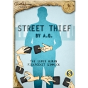 STREET THIEF  -  PAUL HARRIS