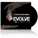 EVOLVE  -  NICHOLAS LAWRENCE