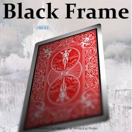 BLACK FRAME -  HIGPON