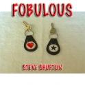 FOBULOUS  -  STEVE SHUFTON