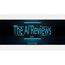 THE AL REVIEWS  02
