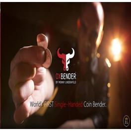 OX-BENDER  -  MENNY LENDINFELD