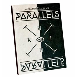 PARALLELES DVD - THINK NGUYEN & ALAKAZAM