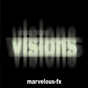 VISIONS   -  MATTHEW WRIGHT