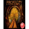 PROPHECY  -  THIERRY MERCURIO ( Pré-commande)